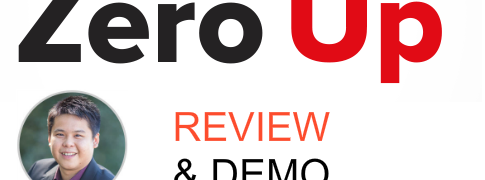 Zero Up Review | Fred Lam Zero Up Download and Demo