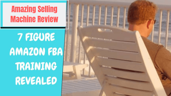 Amazing Selling Machine Review Banner