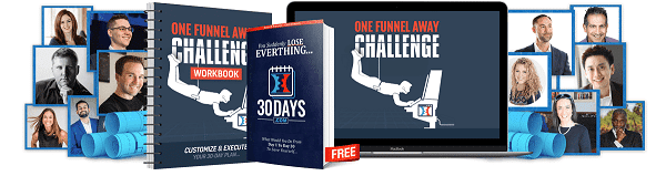 One Funnel Away Challenge - How To Make Money with Clickfunnels