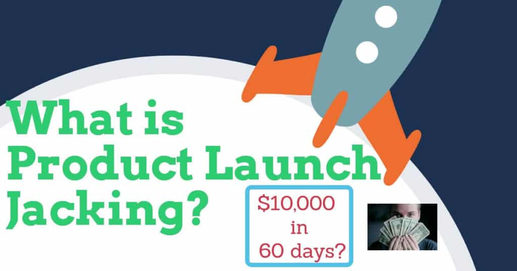 What is Launch Jacking